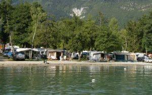 campinglacbleu