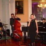 Un groupe de jazz pour vos réceptions