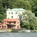 Les maisons à ossature bois