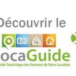 Un guide touristique régional sur-mesure