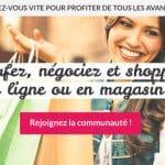 Vos commerces de quartier sur shoppinity.com