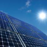 Les énergies renouvelables : un secteur porteur