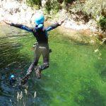 Trekker : pour les passionné(e)s de canyoning et autres activités sportives