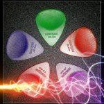 Quels sont les accessoires nécessaires au guitariste