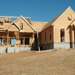 La maison ossature bois : les prémices des maisons du futur