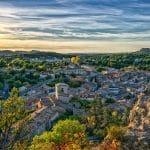 Lubéron : immobilier de luxe en Provence