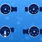 Le compteur d'eau divisionnaire expliqué
