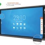 Speechi et les écrans tactiles interactifs