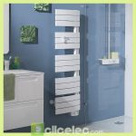 Quel radiateur sèche serviette électrique installer dans votre salle de bains ?